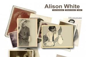 alisonwhiteparis.com