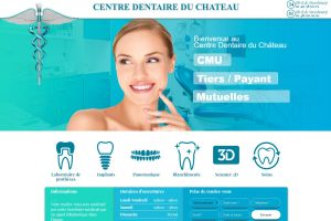 centre-dentaire-du-chateau.com