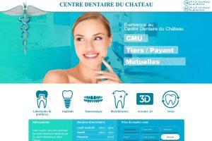 centre-dentaire-du-chateau.com