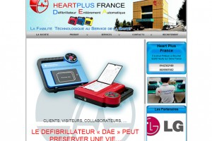 defibrillateur-heartplus.com