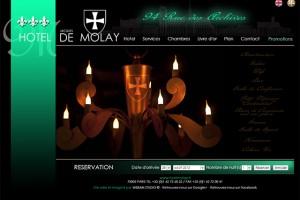 hotelmolay.fr