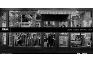 magasin-donald-paris.fr