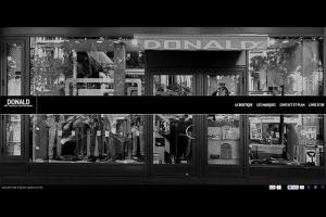 magasin-donald-paris.fr