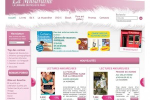 www.lamusardine.com